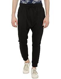 Sf Jeans By Pantaloons Men's Casual Wear Jogger Pants