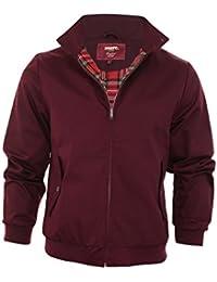 Merc of London Herren Jacke, HARRINGTON Jacket