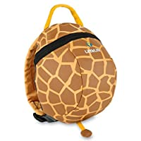 LittleLife Toddler Backpack With Safety Rein