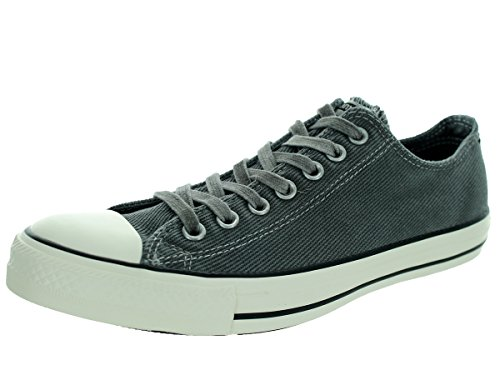 CONVERSE - Chucks 149470 CT OX - thunder Grau