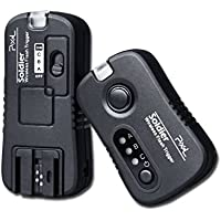 Pixel TF-373 Soldier Wireless Flash and Studio Trigger for Sony DSLR