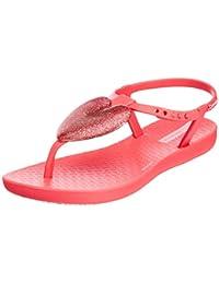 e0a32a282 Amazon.es  Ipanema - Sandalias y chanclas   Zapatos para niña ...