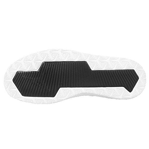 Nike Herren Jordan Galaxy Basketballschuhe Weiß