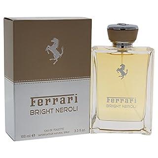 FERRARI Bright Neroli Men EDT Perfume, 100 ml