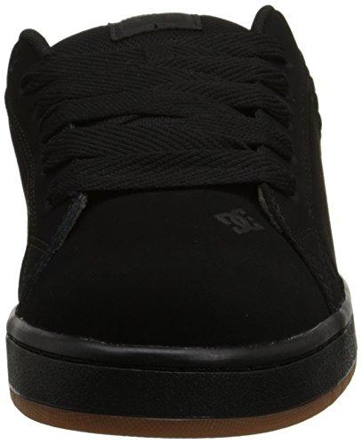 DC Shoes Court Graffik SE Mens Shoe D0300927 Herren Sneaker Black