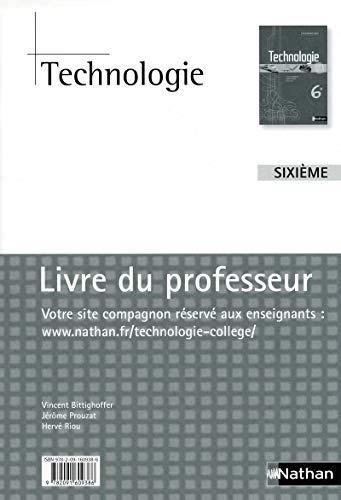 Technologie - 6e