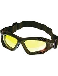 N$C Desert Storm Trojaner Schutzbrille 6482