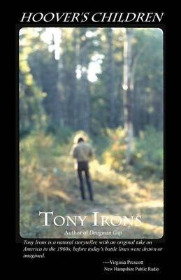 [Hoover's Children] (By (author) Tony Irons) [published: November, 2012]