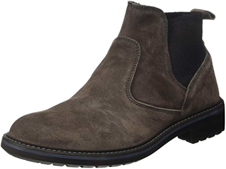IGICo Herren Uca 8724 Chelsea Boots