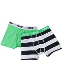 Puma Boxer Big Stripe 2P