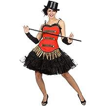 Suchergebnis Auf Amazon De Fur Zirkus Kostum Damen Wilbers