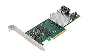 FUJITSU SAS/SATA RAID Controller 12 Gb/s basierend