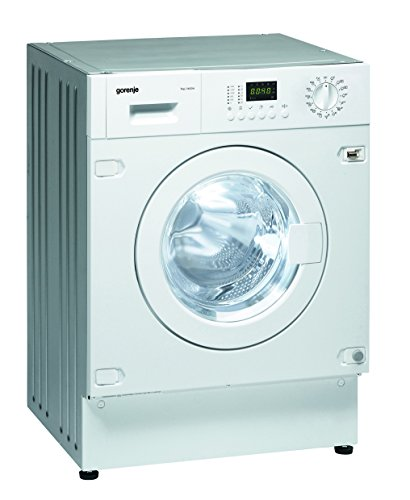 Gorenje WI 73140 freestanding Front-load 7kg 1400RPM A+ White Washing Machine - Washing Machine (Freestanding, Front Load, White, Rotating, Left, LED)