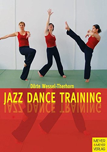 Jazz Dance Training