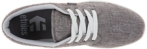 Etnies - Jameson 2 Eco, Scarpe da skateboard da uomo Grau (GREY/020)