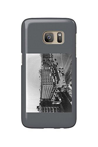 Fifth Avenue Hotel New York City, NY Photo (Galaxy S7 Cell Phone Case, Slim Barely There)