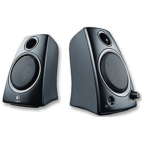 Lautsprecher Set 2Wege Z130Logitech Audio Visual Lautsprecher