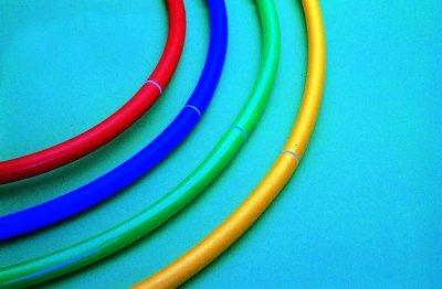 De Luxe Hoops – Fitness Hula Hoops