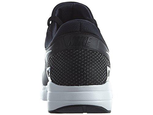 official photos abfda d3a6c ... Nike Air Max Zero Essential, Chaussures De Sport Pour Homme Noir (noir    Blanc ...