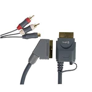 Xbox 360 – RGB-Scart-Kabel