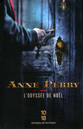 L'odyssée de Noël par Anne PERRY