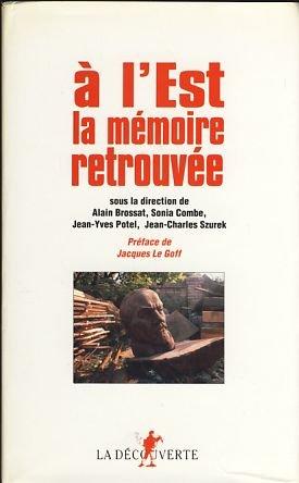 La Commune : Histoire et souvenirs par Alain Brossat