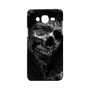 G-STAR Designer 3D Printed Back case cover for Samsung Galaxy A8 - G3562