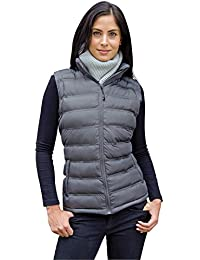 Result Urban Outdoor Womens Ice Bird Padded Gilet