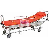 médicaux d'urgence Ambulance civière avec roulettes et Scoop civière support 191–009191-mayday
