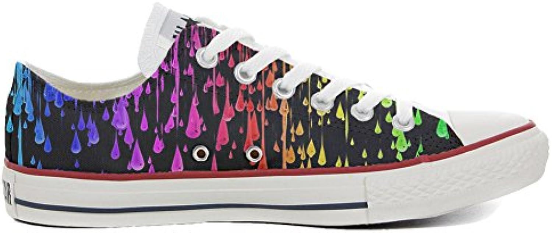 Converse All Star Personalisierte Schuhe (Custom Produkt) Trendy Fantasy