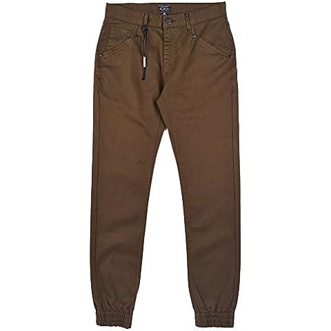 Pantalones Two Angle – Skala caqui talla: 32 Usa – 42 España (Hombre)