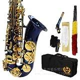FEN@E-flat Alt Tenor-Saxophon Blasinstrument Abalone Shell-Tasten