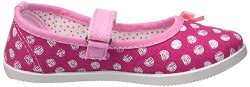 Disney S15315haz, Chaussures de Football Fille Rosa (131 Fucsia)