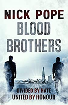 Blood Brothers by [Pope, Nick]