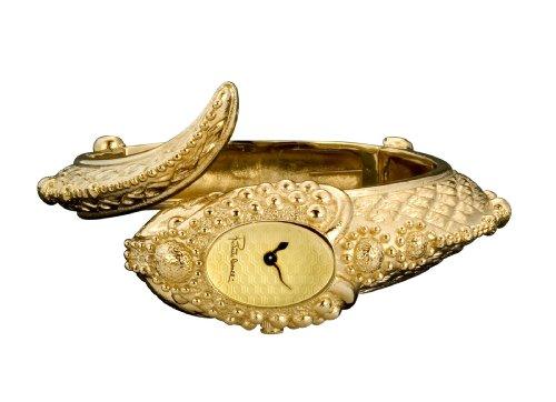 Roberto Cavalli 'Eva Snake' 7253126027- Orologio da donna
