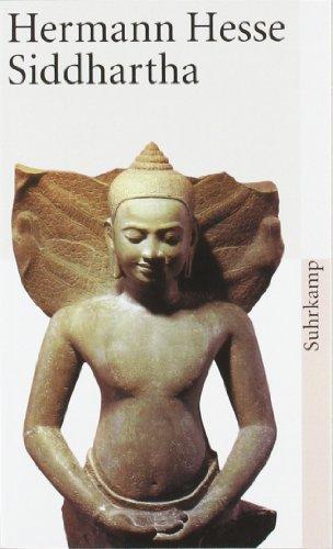 Buchseite und Rezensionen zu 'Siddhartha. Eine indische Dichtung' von Hermann Hesse