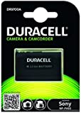 Duracell Replacement Digital Camera Battery For Sony NP-FH30, NP-FH40, NP-FH50 Digital Camera Battery