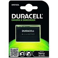 Duracell DR9700A Batterie pour caméscope Sony NP-FH50/NP-FH70/NP-FH30