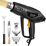 Best Hot Air Guns - Heat Gun, TECCPO 2000W 240V Hot Air Gun Review