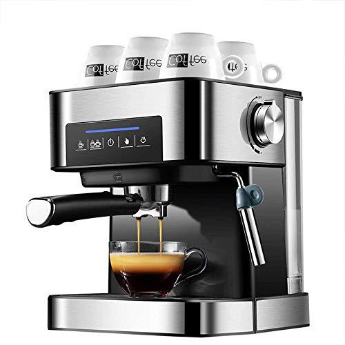 Espressomaschine Kleiner Haushalt Kleines Haushaltsgerät Vollautomatische Latte Art Steam Play Schaummaschine