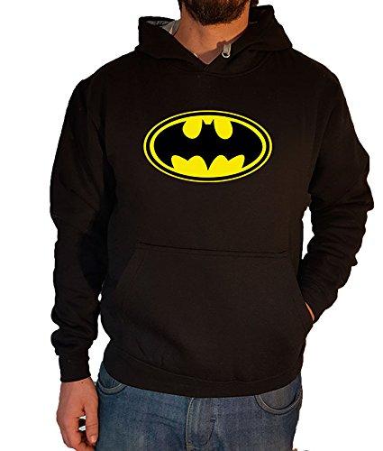 Sudadera Batman (XL)