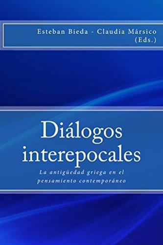Diálogos interepocales por Claudia Mársico