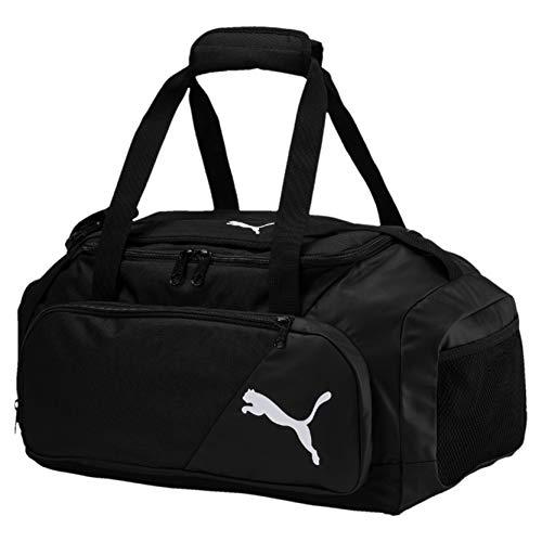 PUMA Liga S Bag Tasche, Puma Black