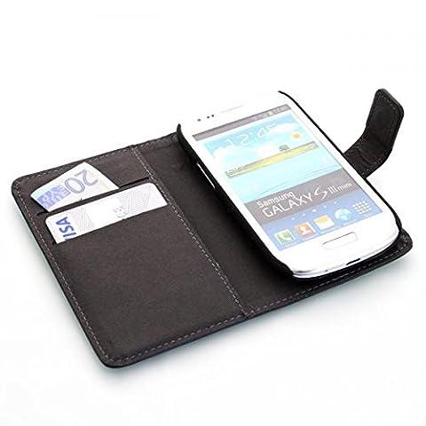 ECENCE Samsung Galaxy S3 mini i8190 i8200 SCHUTZ HÜLLE HANDY
