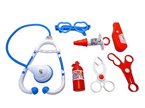 Fledis Doctor Set, Arzt-Spiel (Arzt Spiel)