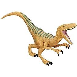 Mundo Jurasico - Figura de 'Echo' Velociraptor