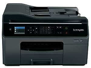 Lexmark Officeedge PRO 4000 Colour Multifunctional Printer
