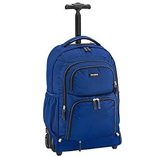 Travelite Filou Mochila con ruedas 55 cm compartimento Laptop