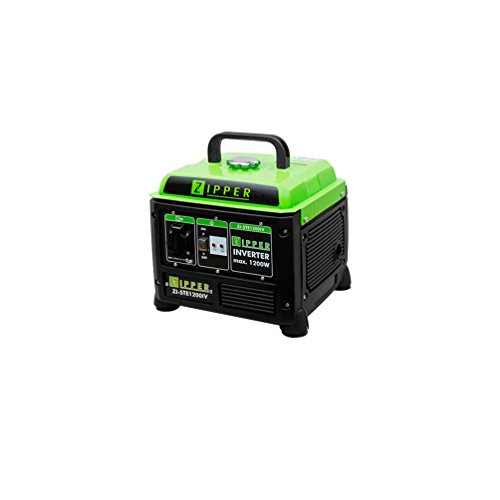Zipper producteur d\'électricité ZI-STE1200IV, max. 1200 W