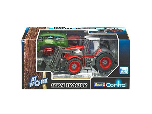 Revell Control Traktor - 3